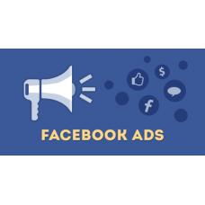 Facebook Ads management  - monthly retainer