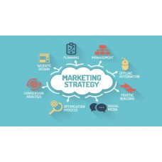 Digital Marketing & Advertising Agency Services Monthly Management - SEO, Paid Ads & Social Media