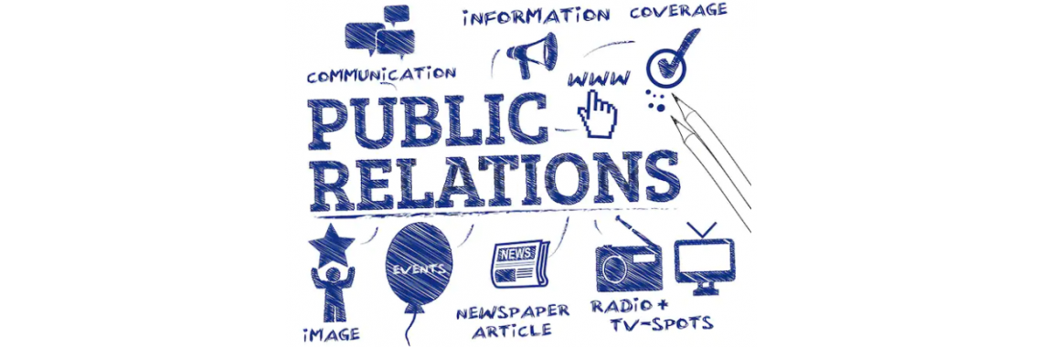 PR Media Coverage - Public relations, press release